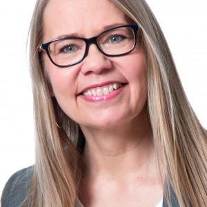 Caroline Stenbacka Nordström