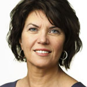 Ulla Stenwall