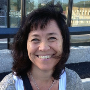 Annika Ramström
