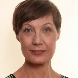 Karin Wiklund
